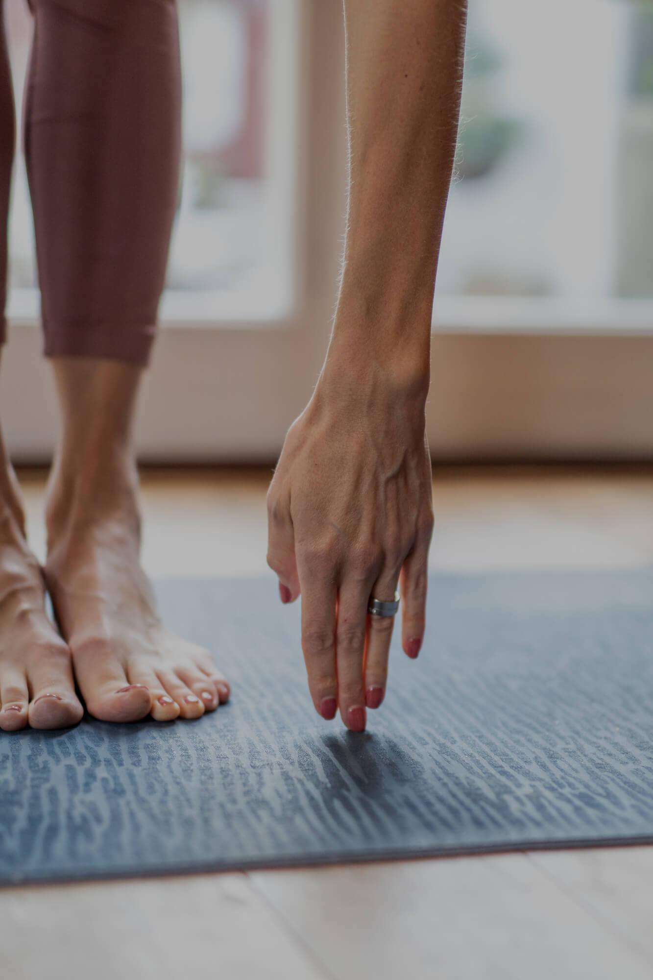 Yoga i Sätila