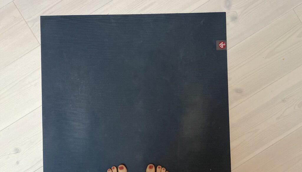 yogastudio i mark