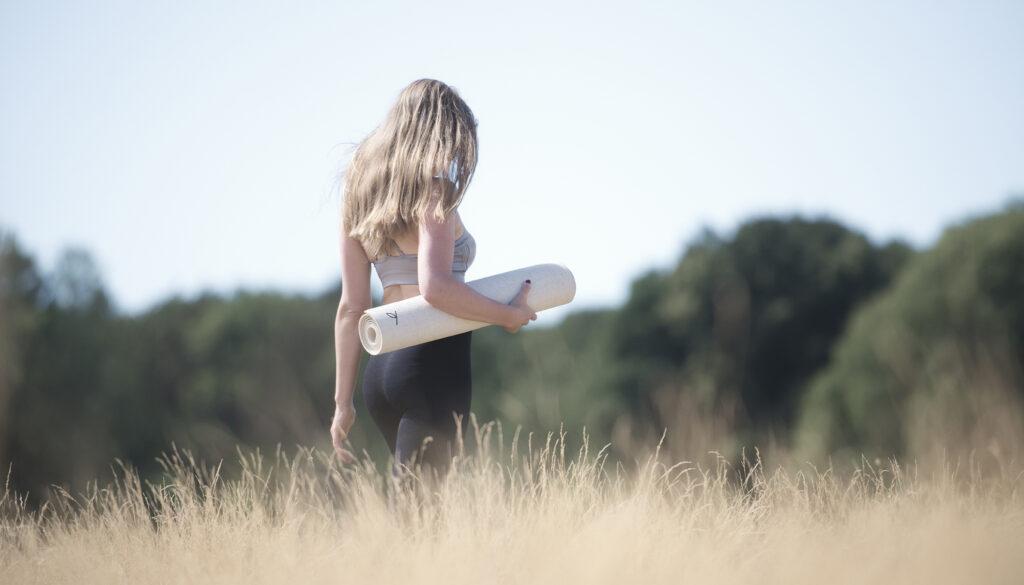 beställ yogamatta